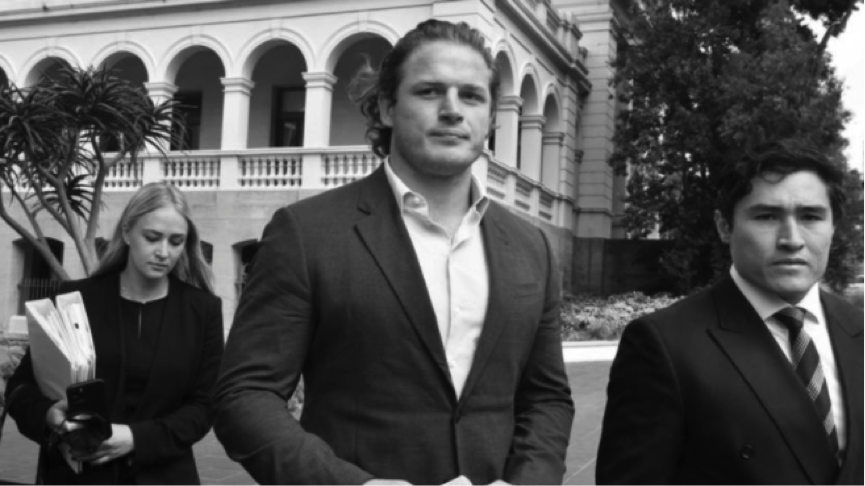 NRL player George Burgess avoids conviction after smashing phone in road rage fit